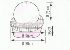 Artic 75 AQUA-RO-DESIGN