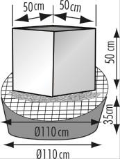 Cube50 AQUA-RO-DESIGN