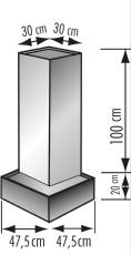 Tower100S AQUA-RO-DESIGN