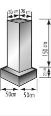 Tower150E AQUA-RO-DESIGN