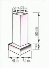 Tower 200E AQUA-RO-DESIGN