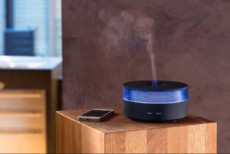 aroma spa blue fontana