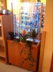 dekorativno cvetlicno korito