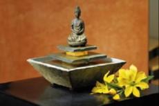 fontana feng shui Mahasa
