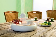 fontana keramik Locarno white