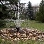 vrtni vodomet