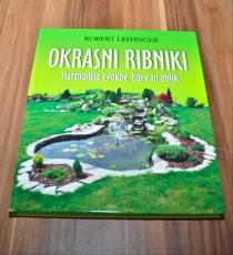 OKRASNI RIBNIKI - ROBERT LEITINGER