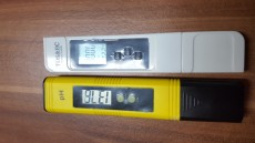 PH meter TDS meter