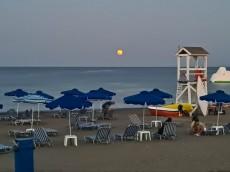 Faliraki beach Rodos