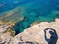 Kalithea Grcija morje