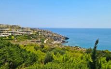 Kalithea beach Rodos