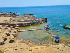 Oasis beach Rodos