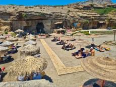 Oasis beach plaza