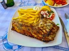 steak Grcija