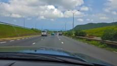 avtocesta Mauritius