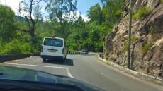 gorska voznja