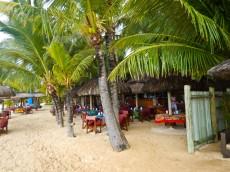 kafic na plazi