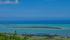 otok na Mauritiusu