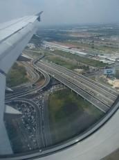 Bangkok iz zraka