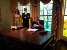 predsednik Obama