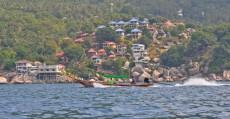 prevozno sredstvo Tajska