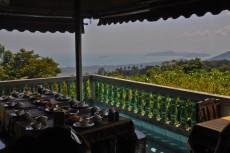 vrh otoka KOh Samui