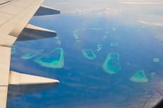 atol Maldivi