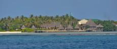 sanjski otoki Maldivov