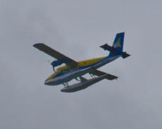 vodno letalo