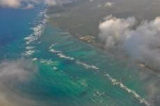Punta Cana z letala