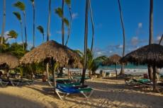 pogled na morje Punta Cana