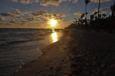 soncni vzhod Dominikanska republika