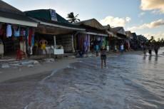 stojnice Punta Cana