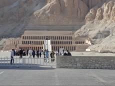 dolina kraljev Egipt