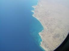 koralni greben Hurghada