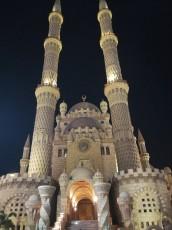 moseja Sharm El Sheikh
