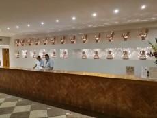 recepcija hotela