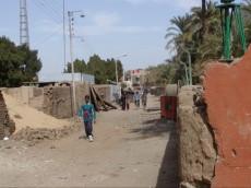 stranska ulica