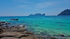 65aphi phi Leh Thailand