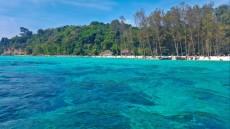 72BAMBOO ISLAND THAILAND