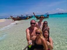 72BAMBOO ISLAND TRIP