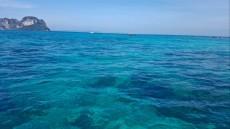 72SNORKLJANJE ON BAMBOO ISLAND