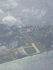 AIRPORT CATICLAN