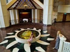BEAUTIFUL HOTEL SHERATON