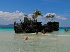 BEAUTIFUL ISLAND BORACAY