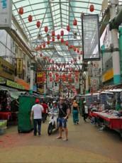 CHINA TOWN MALEZIJA
