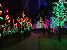CITY OF DIGITAL LIGHTS