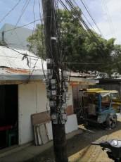 ELEKTRIKA FILIPINI