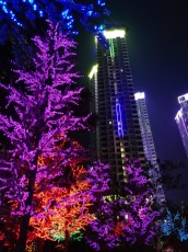 I-CITY LIGHTS