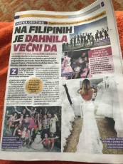 RUMENI TISK FILIPINI